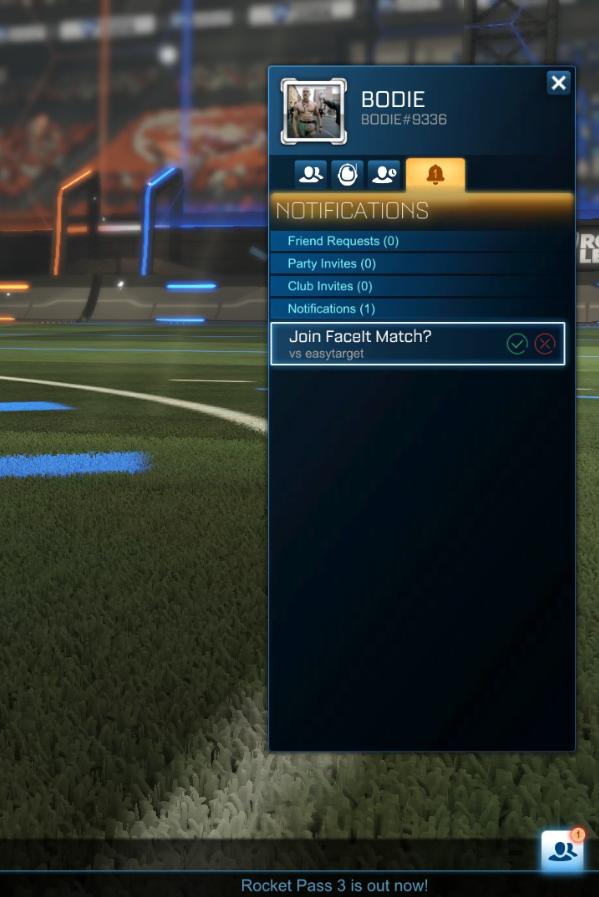 Cs go matchmaking fehlgeschlagen private rank 3